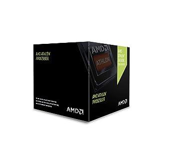 Athlon X4 880k 4.2ghz Black 95w