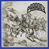 Demo Collection 1986-1987 by Paradox (2014-01-21)