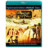 Mystery Of The Nile (Large Format)  (Bilingual) [Blu-ray]by Blu-Ray