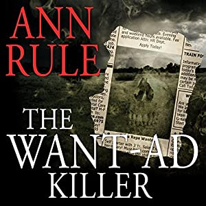 The Want Ad Killer Audiobook