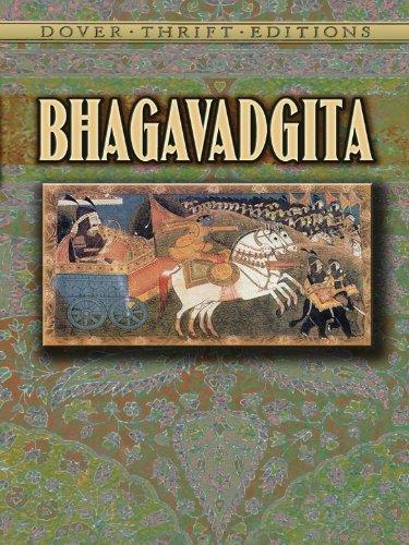 Sir Edwin Arnold - Bhagavadgita (Dover Thrift Editions)