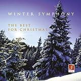 """CD Winter Symphony: Klassische Weihnachtsmusik f�r die kalte Jahreszeit (Best of mit Extral�nge 68min)von """"Santec Music Orchestra"""""""