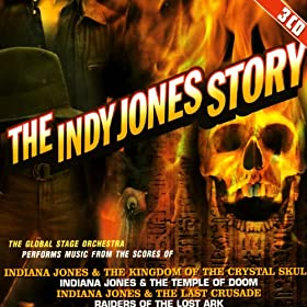 Finale And End Credits (Music From Indiana Jones And The Temple Of Doom)
