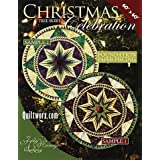 Christmas Celebration Tree Skirt