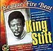 Reggae Fire Beat