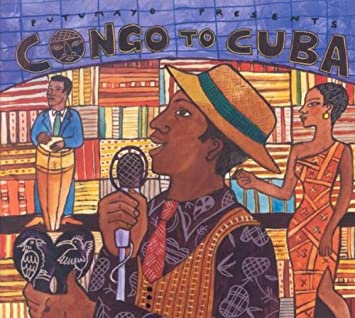 Congo To Cuba [刚果-古巴之旅] - 癮 - 时光忽快忽慢,我们边笑边哭!