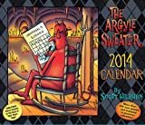 The Argyle Sweater 2014 Day-to-Day Calendar