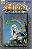 ELRIC VANISHING TOWER #1-6 complete comics' adaptation of Michael Moorcock's 1st novel (ELRIC THE VANISHING TOWER (1987 FIRST))