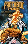 Fantastic Four 1: New Departure, New...