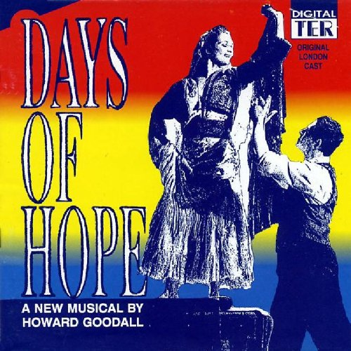 Days of Hope / London Cast by Days of Hope