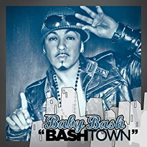 Bashtown