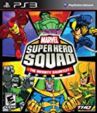 Marvel Super Hero Squad: The Infinity Guantlet