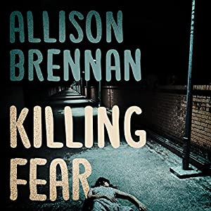 Killing Fear Audiobook