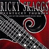 Live At The Charleston Music Hall (w/Kentucky Thunder)