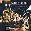 Kurland Sounds - Vasks, Esenvalds, Smidbergs
