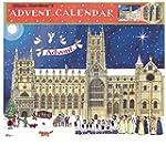 Alison Gardiner Traditional Advent Ca...