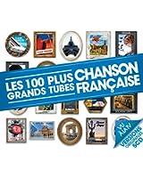 Les 100 Plus Grands Tubes Chansons Francaises (5 CD)