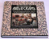 Encyclopaedia of Arts and Crafts: International Arts Movement, 1850-1920 (0747201803) by Bayer, Patricia