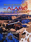 Amazon.com: Blood of Noble Men (9781571688927): Alan C. Huffines, Gary S. Zaboly: Books