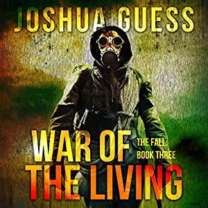 War of the Living Audiobook