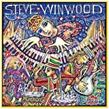 "About Timevon ""Steve Winwood"""