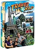 Travel the World with Kids (Tin Case Packaging)