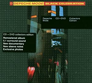 Black Celebration: Remastered (CD & DVD)