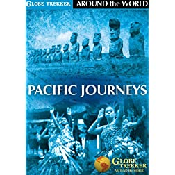 Globe Trekker - Around The World: Pacific Journeys