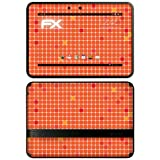 "atFoliX Designfolie ""Orange Kacheln"" f�r Amazon Kindle Fire HD 7 - ohne Displayschutzfolievon ""Designfolien@FoliX"""