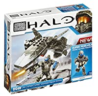 Mega Bloks Halo UNSC Wombat Recon Drone