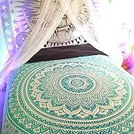 Mandala Tapestries, Hippy Hippie Wall…