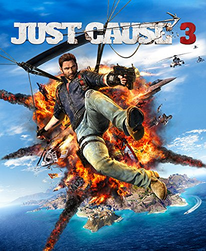 Just Cause 3 - PC [Digital Code]