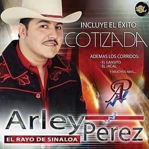 Cotizada Arley perez Mp3 download