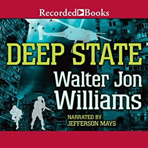 Deep State Audiobook