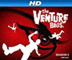 The Venture Bros. [HD]: The Venture Bros. Series Recap [HD]