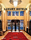 Luxury Hotels Best of Europe (English, French and German Edition)