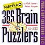 Mensa 365 Brain Puzzlers 2013 Page-A-...