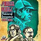 Sherlock Holmes: The Picture of Innocence Hörbuch von Chuck Miller Gesprochen von: George Kuch