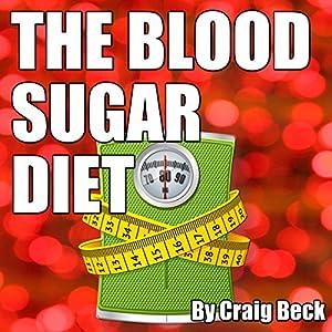 The Blood Sugar Diet Audiobook