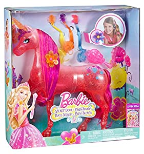 Barbie Secret Door Unicorn