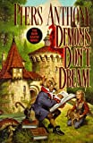 Demons Don't Dream (Xanth, No. 16) (0312853890) by Anthony, Piers