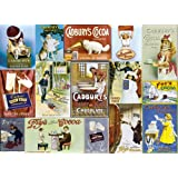 Gibsons - Cadbury Collection 1000 Piece Jigsaw Puzzles