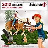 Schleich 2013 Calendar