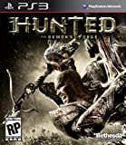 Hunted: The Demon's Forge - PlayStation 3 Standard Edition