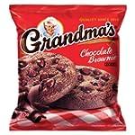 Grandma's Big Cookie, Chocolate Brown...