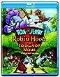 Tom & Jerry - Robin Hood und seine tollk�hne Maus [Blu-ray]