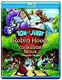 Tom & Jerry - Robin Hood