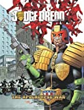 Judge Dredd Classics Volume 1: Apocalypse War