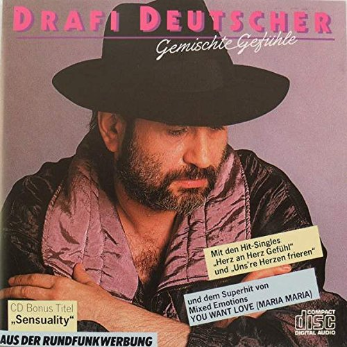 DRAFI DEUTSCHER - Pop in Germany, Volume 3 - Zortam Music