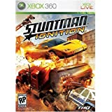 Stuntman: Ignition - Xbox 360